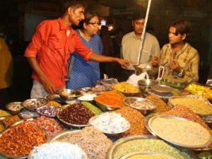 Churan shop