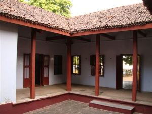 House of Mahatma
